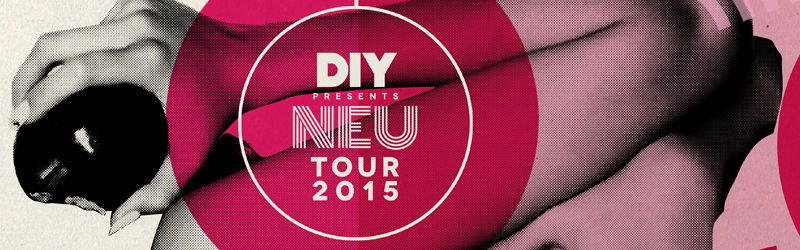 DIY Neu Tour 800