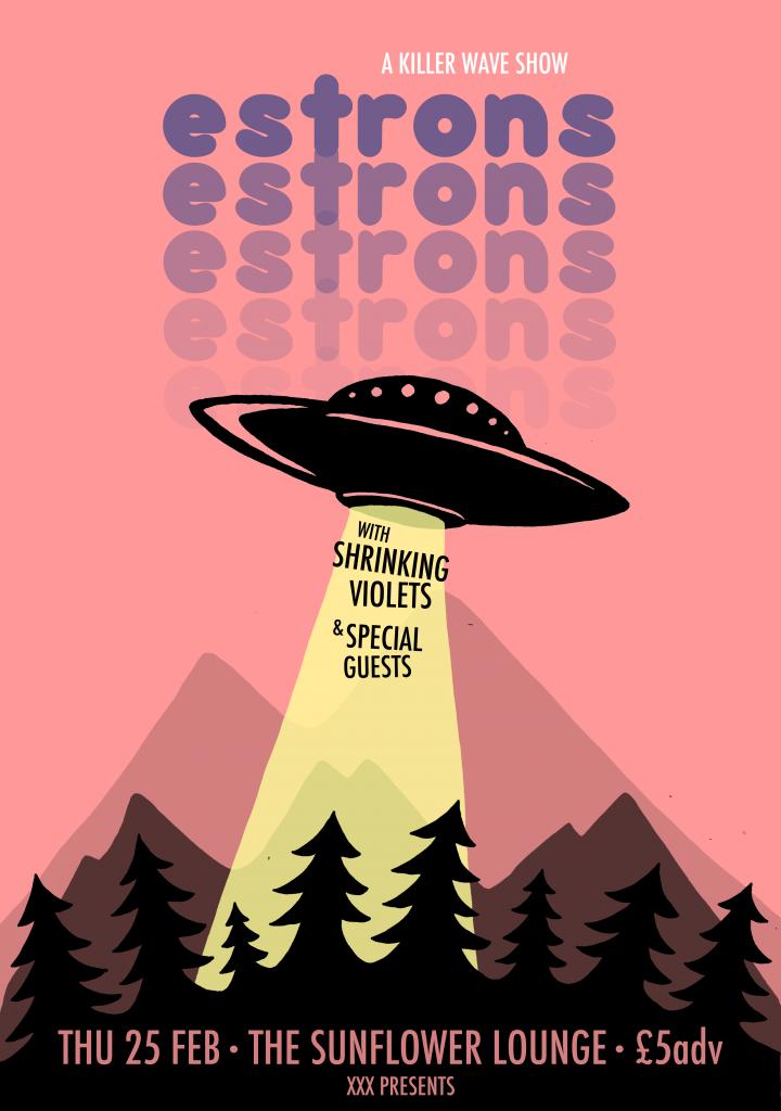 Estrons