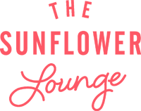 Logo for The Sunflower Lounge